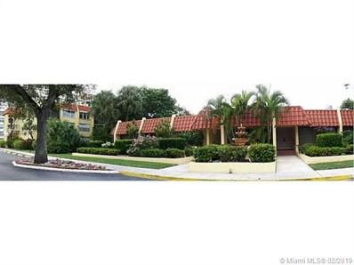 777 S Federal Hwy UNIT 815-D, Pompano Beach, FL 33062 - #: A10617067