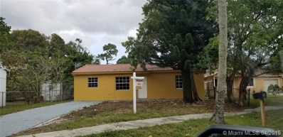 428 NW 23rd Ave, Fort Lauderdale, FL 33311 - #: A10617448