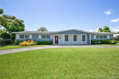 8440 SW 142nd St, Palmetto Bay, FL 33158 - #: A10620026