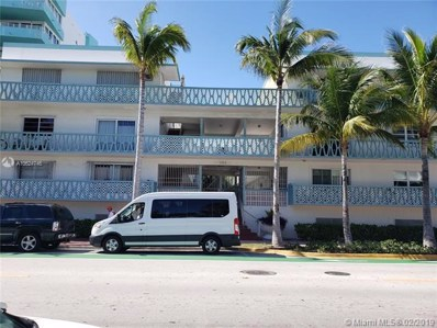 260 Ocean Dr UNIT 2 and 3, Miami Beach, FL 33139 - #: A10624746