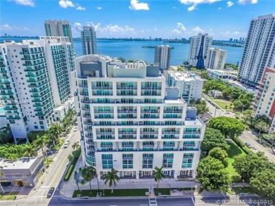 350 NE 24th St UNIT 908, Miami, FL 33137 - #: A10626448