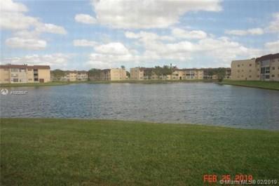 8950 Sunrise Lakes Blvd UNIT 106, Sunrise, FL 33322 - #: A10626647