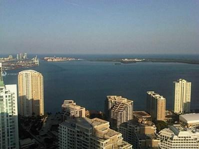 465 Brickell Av UNIT 5405, Miami, FL 33131 - #: A10626767