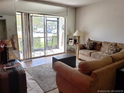 4270 NW 89th Ave UNIT 102, Coral Springs, FL 33065 - #: A10635928