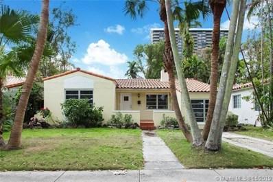 820 NE 71st St, Miami, FL 33138 - #: A10637088