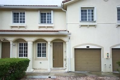 21113 NW 14th Pl UNIT 430, Miami Gardens, FL 33169 - #: A10638022