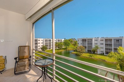 600 NE 2nd St UNIT 402, Dania Beach, FL 33004 - #: A10638789