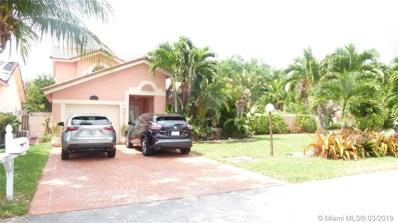 18842 NW 54th Pl, Miami Gardens, FL 33055 - #: A10639851