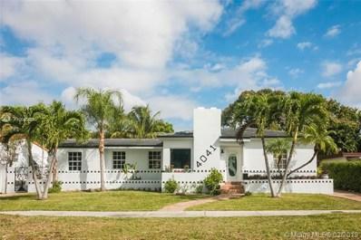 4041 SW 6 St, Miami, FL 33134 - #: A10640854