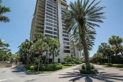 2 Grove Isle Dr UNIT B207, Miami, FL 33133 - #: A10641869