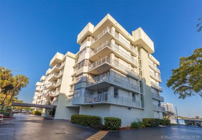 16546 NE 26th Ave UNIT 6E, North Miami Beach, FL 33160 - #: A10642153