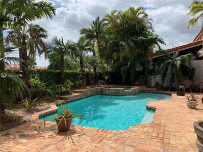12390 SW 95th Ter, Miami, FL 33186 - #: A10643057
