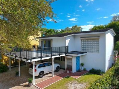 1736 E Espanola Dr, Miami, FL 33133 - #: A10649440