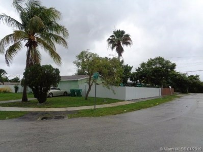 20200 NW 11th Ct, Miami Gardens, FL 33169 - #: A10650926