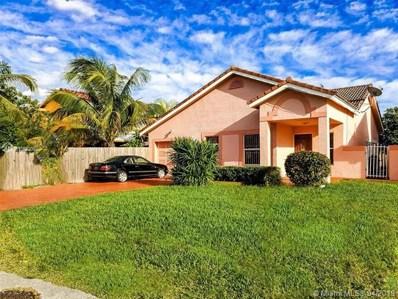 5530 NW 188th St, Miami Gardens, FL 33055 - #: A10652062