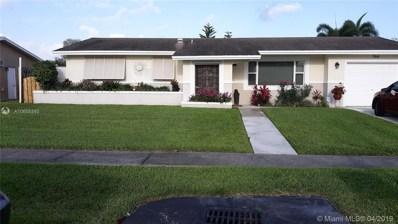 700 NW 97th Ter, Pembroke Pines, FL 33024 - #: A10655340