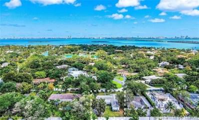 4750 Bay Point Rd, Miami, FL 33137 - #: A10656238