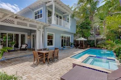 3855 Coco Grove Ave, Miami, FL 33133 - #: A10659453