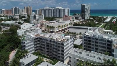 2155 Washington Ct UNIT PH602, Miami, FL 33139 - #: A10660524