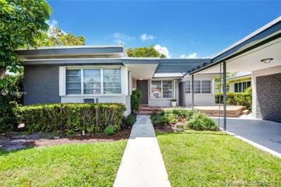 9116 Emerson Ave, Surfside, FL 33154 - #: A10666614