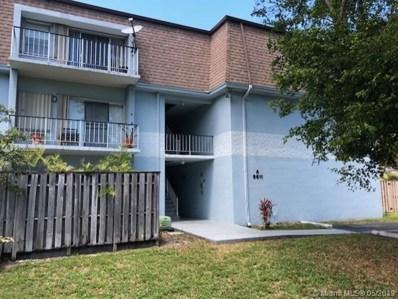 9611 SW 77th Ave Unit 302-A, Miami, FL 33156 - #: A10667656