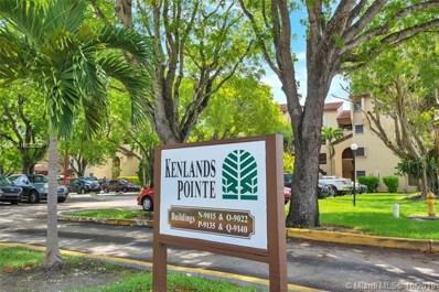 9135 SW 125 Ave UNIT P-103, Miami, FL 33186 - #: A10670629