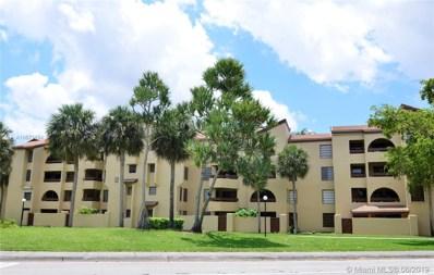 9022 SW 123rd Ct UNIT O109, Miami, FL 33186 - #: A10671154