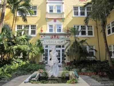 536 14th St UNIT 301, Miami Beach, FL 33139 - #: A10671566