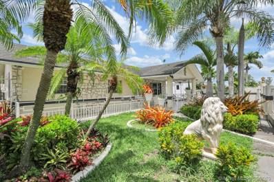 11441 SW 225th St, Miami, FL 33170 - #: A10671990