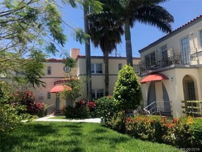 1450 Meridian Ave UNIT 204, Miami Beach, FL 33139 - #: A10678218