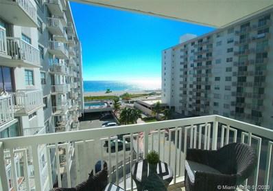 401 Ocean Dr UNIT 606, Miami Beach, FL 33139 - #: A10678329
