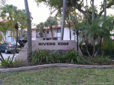 9543 SW 1st Ct UNIT 9543, Coral Springs, FL 33071 - #: A10680211