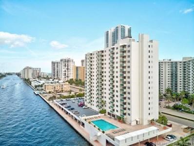 3000 S Ocean Dr UNIT 218, Hollywood, FL 33019 - #: A10680517