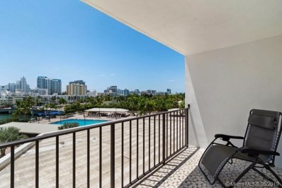 4101 Pine Tree Dr UNIT 419, Miami Beach, FL 33140 - #: A10680944