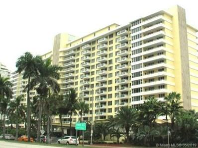 5600 Collins Ave UNIT 9Y, Miami Beach, FL 33140 - #: A10682097