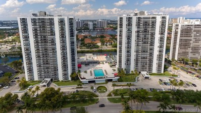 3675 N Country Club Dr UNIT 2606+260, Aventura, FL 33180 - #: A10684200