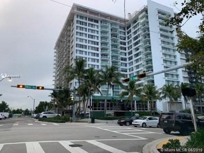 1000 West Ave UNIT 632, Miami Beach, FL 33139 - #: A10688502