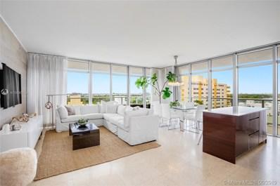 3737 Collins Ave UNIT S1104, Miami Beach, FL 33140 - #: A10690634