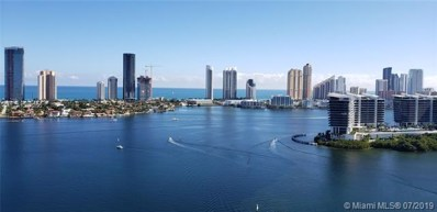 3370 Hidden Bay Drive UNIT 2512, Aventura, FL 33180 - #: A10693195