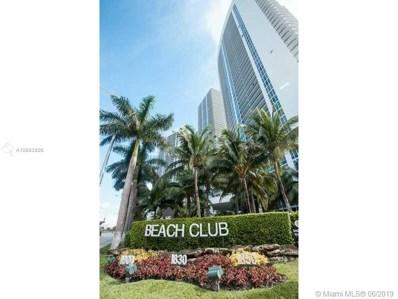 1800 S Ocean Dr UNIT 3707, Hallandale, FL 33009 - #: A10693806