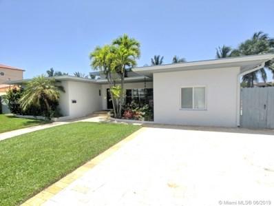 2180 NE 124th St, North Miami, FL 33181 - #: A10696216