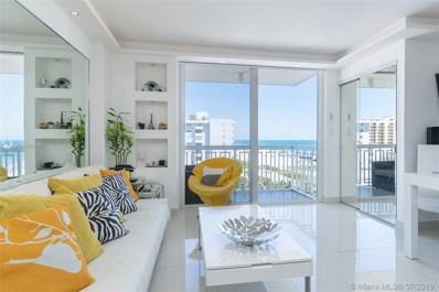 401 Ocean Dr UNIT 919, Miami Beach, FL 33139 - #: A10699151