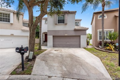 5854 Eagle Cay Cir, Coconut Creek, FL 33073 - #: A10700037