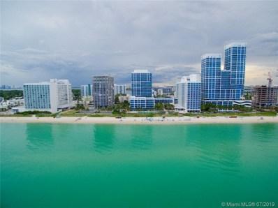 6899 Collins Ave UNIT 803, Miami Beach, FL 33141 - #: A10702426