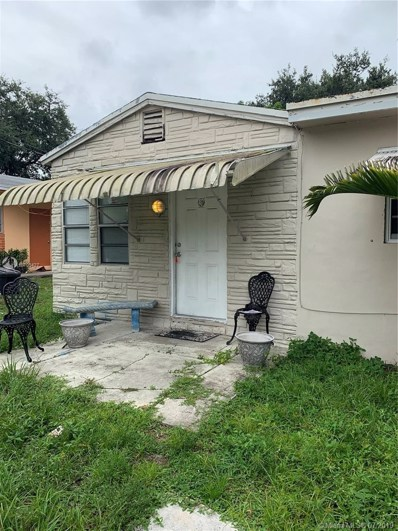 5733 Pierce St, Hollywood, FL 33021 - #: A10703427