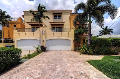 2603 NE 32nd Ave, Fort Lauderdale, FL 33308 - #: A10703589