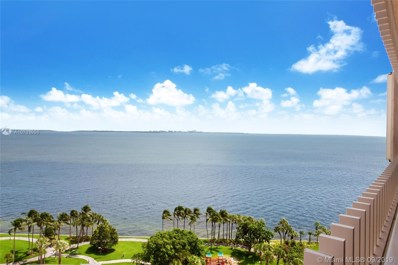 2 Grove Isle Dr UNIT B1505, Miami, FL 33133 - #: A10703996