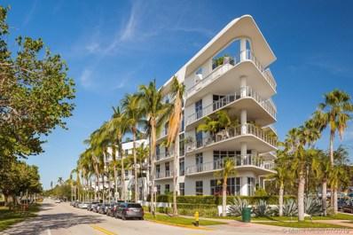 2001 Meridian Ave UNIT 307, Miami Beach, FL 33139 - #: A10705755