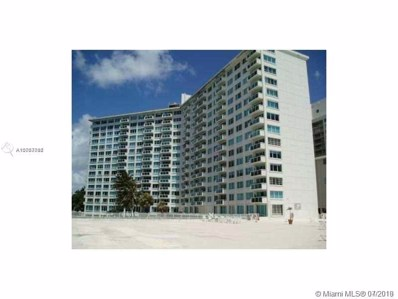 5333 Collins Ave UNIT PH4, Miami Beach, FL 33140 - #: A10707095
