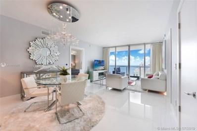 495 Brickell Ave UNIT 4505, Miami, FL 33131 - #: A10707257